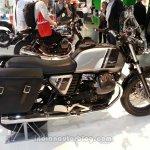 2014 Moto Guzzi V7 Special side