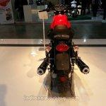 2014 Moto Guzzi V7 Stone rear