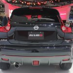 2014 Nissan Juke Nismo RS rear from 2013 LA Auto Show