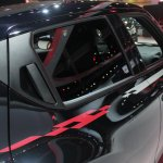 2014 Nissan Juke Nismo RS window from 2013 LA Auto Show