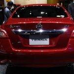 2014 Nissan Teana rear at 2013 Tokyo Motor Show