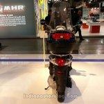 2014 Piaggio Liberty 3V rear