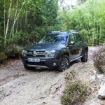 2014 Renault Duster Facelift front 11