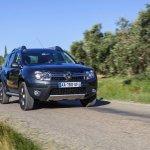 2014 Renault Duster Facelift front 2