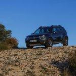 2014 Renault Duster Facelift front 6