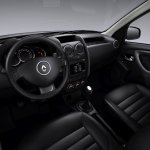 2014 Renault Duster Facelift interior
