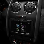2014 Renault Duster Facelift media nav