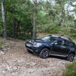 2014 Renault Duster Facelift side 2