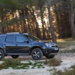 2014 Renault Duster Facelift side