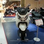2014 SYM Maxsym 600 i ABS front
