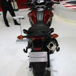 2014 Suzuki V-Strom rear
