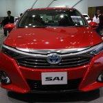 2014 Toyota Sai front