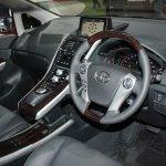 2014 Toyota Sai interiors