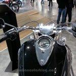 2014 Triumph Thunderbird Commander dash