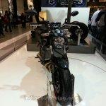2014 Yamaha MT-07 front