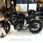 2014 Yamaha MT-07 side view