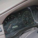 2015 Cadillac Escalade instrument cluster