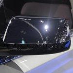 2015 Chevrolet Suburban mirror