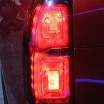 2015 Chevrolet Tahoe taillight