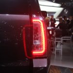 2015 GMC Yukon taillight