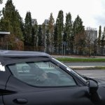 Alfa Romeo 4C convertible detachable roof