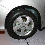 All New Honda City in India alloy wheel