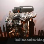 All New Honda City in India diesel engine