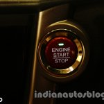 All New Honda City in India engine start stop button
