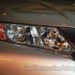 All New Honda City in India headlamp