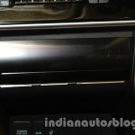 All New Honda City in India touch panel auto AC