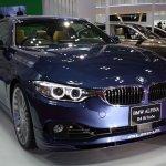 Alpina B4 BiTurbo Coupe
