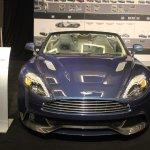 Aston Martin Vanquish Volante Neiman Marcus Edition front