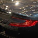 Aston Martin Vanquish Volante Neiman Marcus Edition taillight
