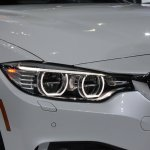 BMW 4 Series Convertible headlamp