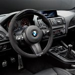 BMW M Performance parts for BMW 2 Series interior