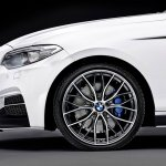 BMW M Performance parts for BMW 2 Series wheels