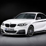 BMW M Performance parts for BMW 2 Series