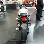 BMW R 1200 R DarkWhite rear