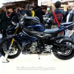 BMW S 1000 R profile