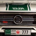 Brabus B63S Widestar