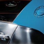 Bugatti Legend Meo Costantini door