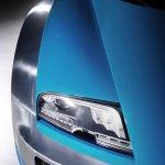 Bugatti Legend Meo Costantini fender