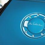 Bugatti Legend Meo Costantini gascap