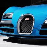 Bugatti Legend Meo Costantini grill