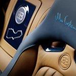 Bugatti Legend Meo Costantini headrest