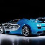 Bugatti Legend Meo Costantini rear quarter