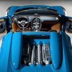 Bugatti Legend Meo Costantini top rear