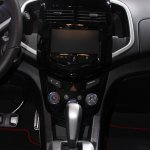 Chevrolet Sonic RS gearlever