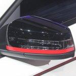 Concept GLA 45 AMG side mirror housing