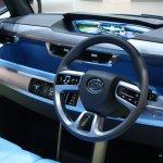 Daihatsu Deca Deca Concept dashboard